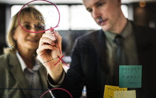 Aus Startup wird Agentur. Professionalisierung ist angesagt.