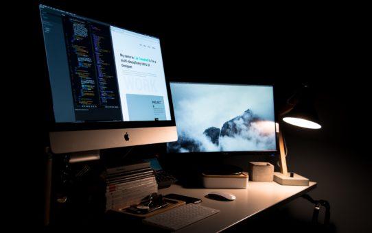 Webseite selbst erstellen – ja oder nein?